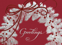 Magical Greetings Holiday Cards